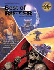 Best of Rifter '06