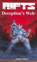 Deception's Web