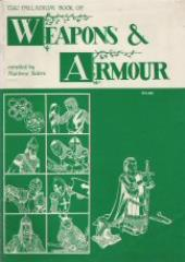 Weapons & Armour (1st Edition)