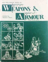 Weapons & Armour (Deluxe 2nd Edition)