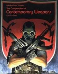 Compendium of Contemporary Weapons, The