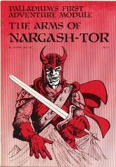 Arms of Nargash-Tor, The