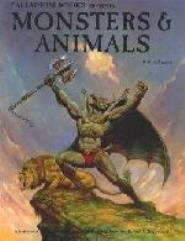 Monsters & Animals (1st Edition, 2nd Printing)