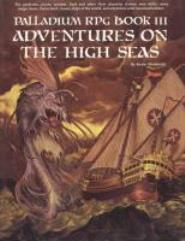 Adventures on the High Seas (1st Edition)