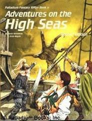 Adventures on the High Seas (2nd Edition)