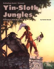 Yin-Sloth Jungles