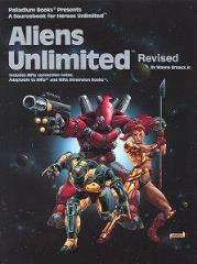 Aliens Unlimited (Revised Edition)