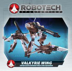 UEDF - Valkyrie Wing