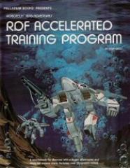 RDF Accelerated Training Program