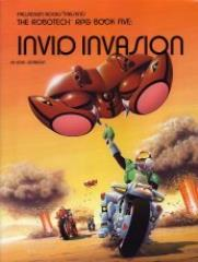 Invid Invasion