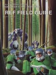 Robotech II - Ref Field Guide