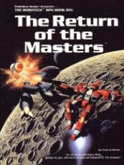 Return of the Masters, The (1st Edition)