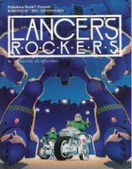 Lancer's Rockers