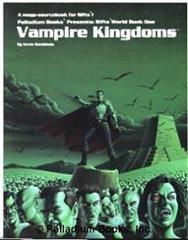 Vampire Kingdoms (1st Edition)