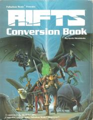 Conversion Book #1 (1st Edition)