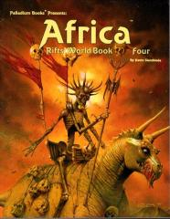 Africa (2nd Printing)