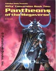Conversion Book #2 - Pantheons of the Megaverse