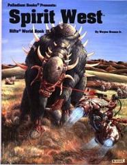 Spirit West