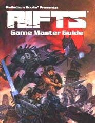 Game Master Guide