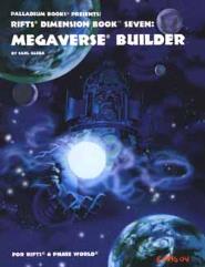 Megaverse Builder