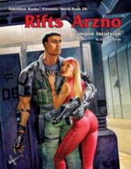 Arzno - Vampire Incursion