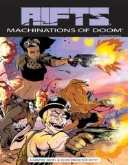 Machinations of Doom
