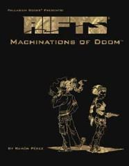 Machinations of Doom (Gold Edition)