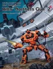 Northern Gun #2