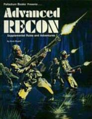 Advanced Recon Supplemental Rules & Adventures