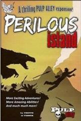Pulp Alley - Perilous Island Expansion