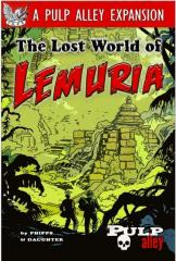 Lost World of Lemuria, The