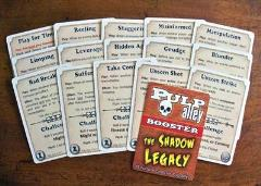 Shadow Legacy, The - Booster Pack