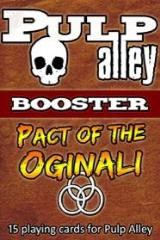 Pact of the Oginali - Booster Pack