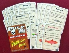 Phantom Pack I - Booster Pack