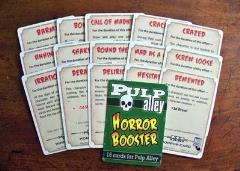 Horror - Booster Pack
