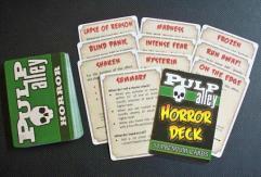 Horror Deck