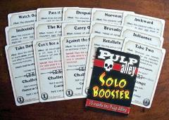 Solo - Booster Pack