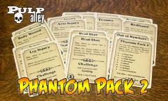 Phantom Pack II - Booster Pack