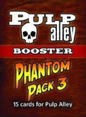 Phantom Pack III - Booster Pack