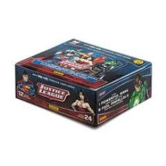 Justice League - Booster Box
