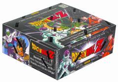 Dragon Ball Z Booster Box