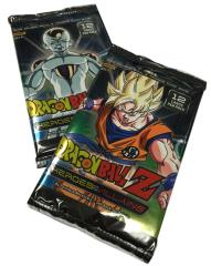Heroes & Villains Booster Pack