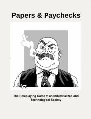 Papers & Paychecks