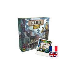 Paris - New Eden