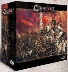 Conquest - Last Argument of Kings, The - Core Box Set