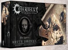 Brute Drones