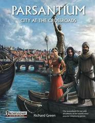 Parsantium - City at the Crossroads