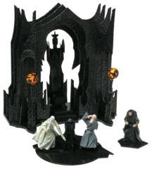 Orthanc - Chamber at Isengard
