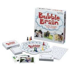 Bubble Brain