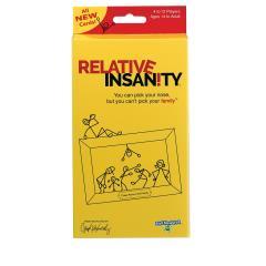 Relative Insanity - Travel Pack